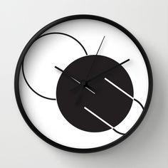 CircleCircle 010 Wall Clock