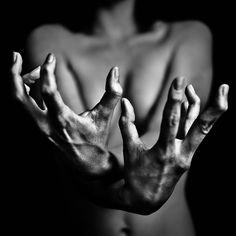 Superbes photographies Noir & Blanc de Benoit Courti