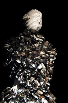 Savage Beauty, de Alexander McQueen, en el MET