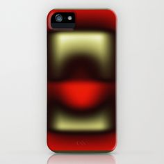 The telephone iPhone & iPod Case by Stancu Digital Art - $35.00