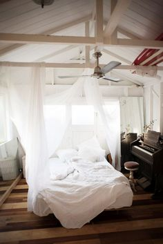 #hippie #ethnic #deco #inspiration #home #bedroom