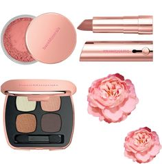 Bare Minerals True Romantic Trend Collection