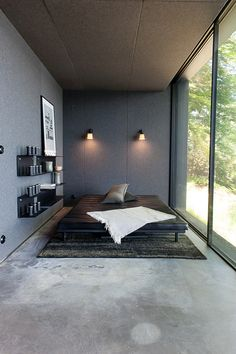 Visit to the Vipp shelter (COCO LAPINE DESIGN)