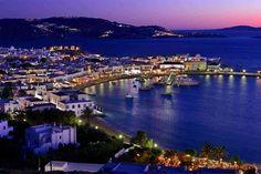 天国かと思った。神話とエーゲ海のギリシャ『ミコノス島』の休日                                                                                                                                                                                 もっと見る