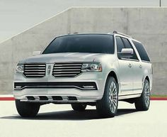 2016 Lincoln Navigator release date and price