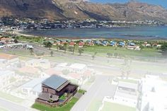 4 Bedroom House For Sale in Dobson Virtual Tour, Virtual Reality, Built In Cupboards, Town House, Open Plan Living, Cape Town, Bay Area, Ideal Home, The Locals