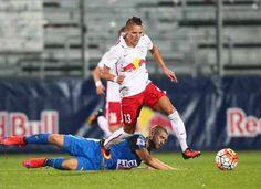 FC Liefering: Zum Abschluss nach Wiener Neustadt