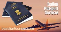 Passport services # passport application online # visa arrangements # travel needs # tourism packages # holiday packages # www.passiontourism.com