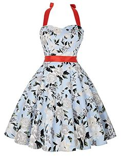 Halterneck Vintage Dress Cocktail Party Pinup Dresses Siz... https://www.amazon.co.uk/dp/B01C5MVRXO/ref=cm_sw_r_pi_dp_x_lQLeybTN5G8KA