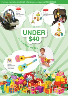 GIFT IDEAS UNDER $40 toys for newborns to 12 months to 18 months to 8 years+. to find out where to buy our gift ideas, email info@valiantbrands.com.au Newborn Toys, Newborns, Cool Girl, Boy Or Girl, Childrens Gifts, Inspirational Gifts, 18 Months, First Birthdays, Pink Blue