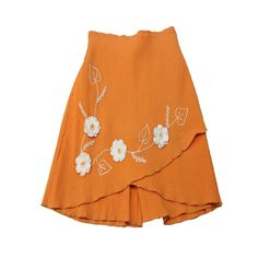 Romano Girl's Orange Skirt * Continue to the product at the image link.