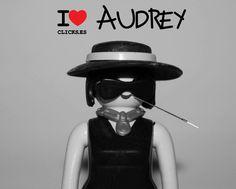 Audrey Click