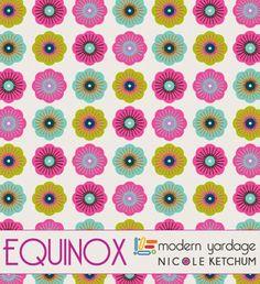 print & pattern: FABRICS - nicole ketchum