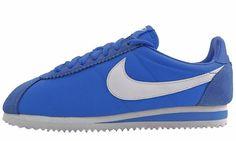 Nike Cortez S/S 2012 - Soar Blue.