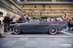 Old school Volvo