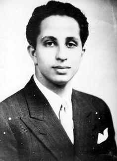 Faisal II (Arabic: الملك فيصل الثاني Al-Malik Fayṣal Ath-thānī) (2 May 1935 – 14 July 1958), last King of Iraq. Murdered during the 14 July Revolution.