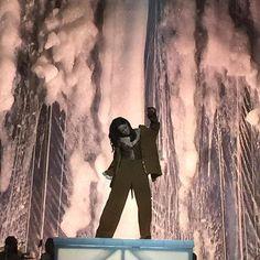 Rihanna Anti Tour(Jacksonville)                                                                                                                                                      More