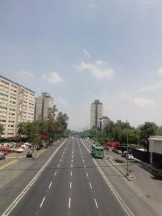 Calle tlatelolco