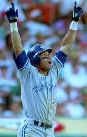 Roberto Alomar, Hall of Fame 2nd Baseman