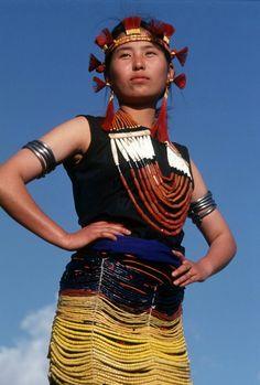 naga fashion