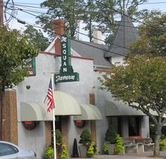 Best pizza anywhere. Ever. Manasquan, NJ