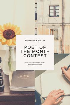 Writing Prompts Poetry, Poetry Contests, You Poem, Spoken Word, Writing Activities, Creative Writing, Poems, At Least, Join