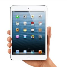 iPad or iPad mini. I am an apple girl so I prefer these but any tablet is great for travel and on the go work.