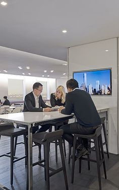5 | A Glimpse At The Mind-Reading Office Of The Future | Co.Design | business + design