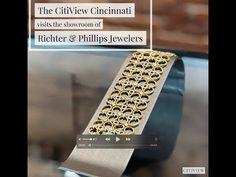 Shopping for the finest jewelry in Cincinnati, Ohio