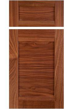New Cabinet Door Styles