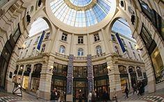 The Hague, Holland....a shopping paradise!!