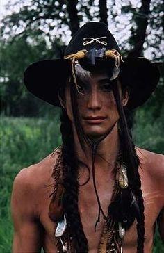 Classify Native American actor - Anthrocivitas