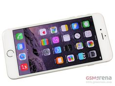 Apple iPhone 6 Plus Specifications - http://www.bbiphones.com/bbiphone/apple-iphone-6-plus-specifications