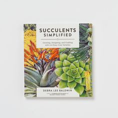/// Succulents Simplified
