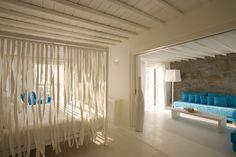 Cavo tagoo Suites Mykonos