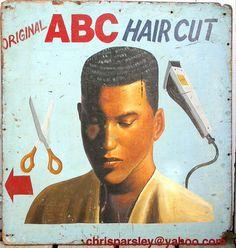 Original ABC Haircut