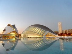 Discover #valencia #spain! @isaabroad #internabroad