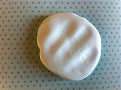 HOW TO MAKE SILLY PUTTY    1 tbsp. White Glue  ½ tsp. Epsom Salts  ½ tsp. Water    In small cup, put ½ tsp. Epsom salt and ½ tsp water. Stir till salt is all or mostly dissolved. Add one tbsp. Glue to another small cup. Add Epsom salt water to the glue and stir. When putty has formed, experiment with it on waxed paper. Store in Ziploc bag.
