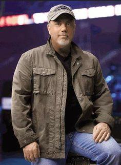 Billy Joel Greatest Long Islander