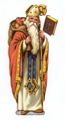 Saint Nicolas, patron et protecteur des enfants, est fêté le 6 décembre par un grand nombre de pays d'Europe : La France, l'Allemagne, la Suisse, le Luxembourg, la Belgique, les Pays-Bas, la Russie,la Pologne, l'Autriche et bien d'autres.