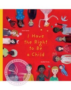 Click the Pin to Take the Indigo Children TestFind out if you are a Indigo Child or Adult I Have the Right to Be a Child by Alain Serres, illustrated by Aurelia Fronty (based on the UN Convention on the Rights of the Child) What Are Human Rights, What Is Human, Rights Respecting Schools, Global Citizenship, Rights And Responsibilities, Album Jeunesse, Indigo Children, International Books, Lessons For Kids