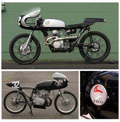 ViciousCycle - Pipeburn - Purveyors of Classic Motorcycles, Cafe Racers & Custom motorbikes