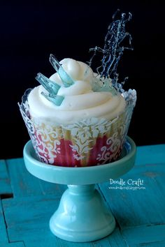 frozen cupcakes - Google Search