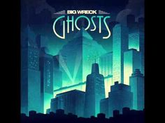 """""""In celebration of Big Wreck's new upcoming album 'Ghosts,' fans have a chance to win a brand new guitar from Suhr Guitars""""thank Music Love, New Music, Hard Rock, Ghost Album, 2014 Music, Wind Of Change, Song One, Mp3 Song Download, Cd Album"""