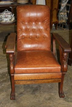 Pleasant 119 Best Antique Morris Chairs Images Morris Chair Chair Gamerscity Chair Design For Home Gamerscityorg