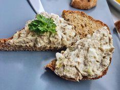 rybacia pomazanka Avocado Toast, Detox, Food And Drink, Cooking, Breakfast, Recipes, Kitchen, Morning Coffee
