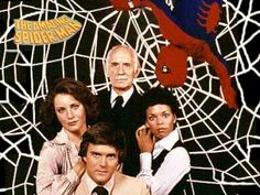 The Amazing Spider-Man tv show photo Classic Series, Classic Tv, Series Movies, Tv Series, Bad Comics, Marvel Comics, Marvel Dc, 1970s Tv Shows, Men Tv
