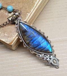 Jewelry Designer Blog. Jewelry by Natalia Khon: Jewellery I made for myself