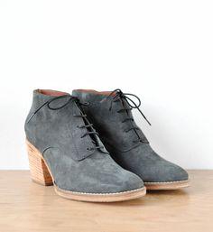 Rachel Comey Storm Sude Ibex Boot