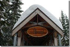 Alpental, Snoqualmie Pass Washington